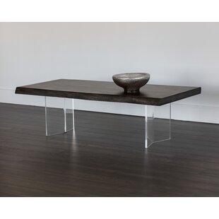 Roscoe Coffee Table Sunpan Modern