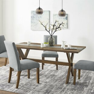 Veazey 5 Piece Dining Set