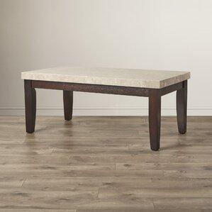 Chloe Coffee Table by Latitude Run