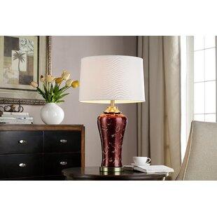 Justis 30 Table Lamp