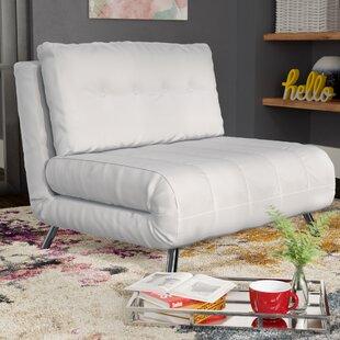 Leola Convertible Chair by Latitude Run