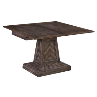 Havenhurst Flip Top Solid Wood Dining Table by Sarreid Ltd #2