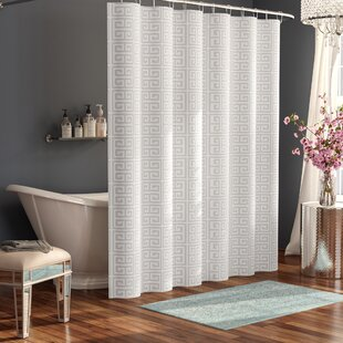 Check Prices Westerfield Shower Curtain ByWilla Arlo Interiors