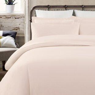 Greyleigh Blackstone Vintage 200 Thread Count 100% Cotton Sheet Set