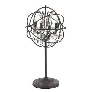 Rosina Spherical 31 Table Lamp
