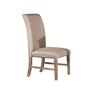 Jeffrey Upholstered Dining Chair (Set of 2) One Allium Way