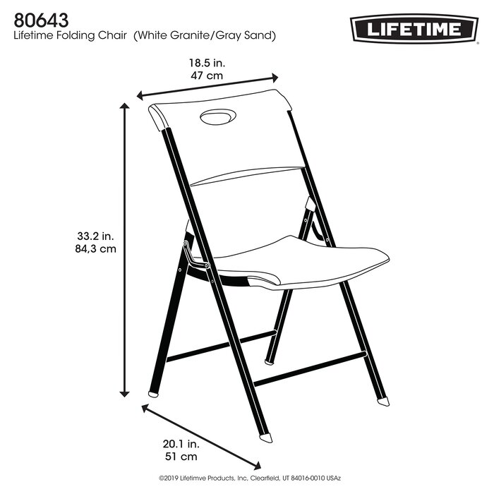 Pleasant Plastic Folding Chair Pdpeps Interior Chair Design Pdpepsorg