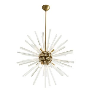 ARTERIORS Hanley 8-Light Chandelier
