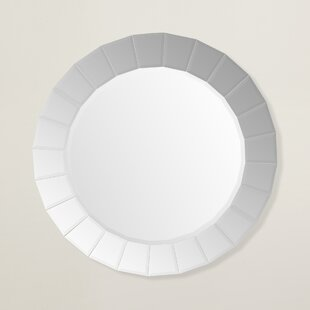 Darby Home Co Fisher Wall Mirror