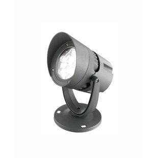 Quamaine 1 Light LED Spot Light By Sol 72 Outdoor