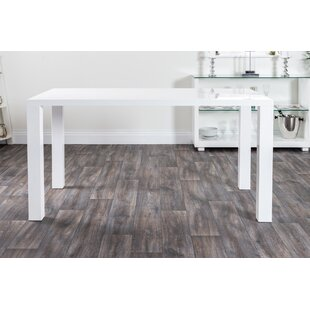 Finley High Gloss Dining Table By Zipcode Design