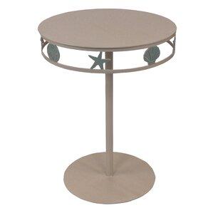 Coast Lamp Mfg. Nude End Table