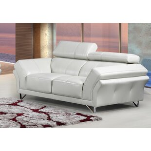 Best Quality Furniture Leather Reclining Sofa
