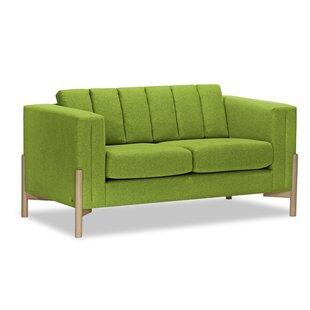 Sydni 2 Seater Loveseat Sofa By Corrigan Studio