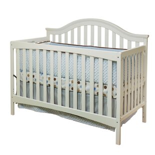 Lynn 3-in-1 Convertible Crib by Sorelle