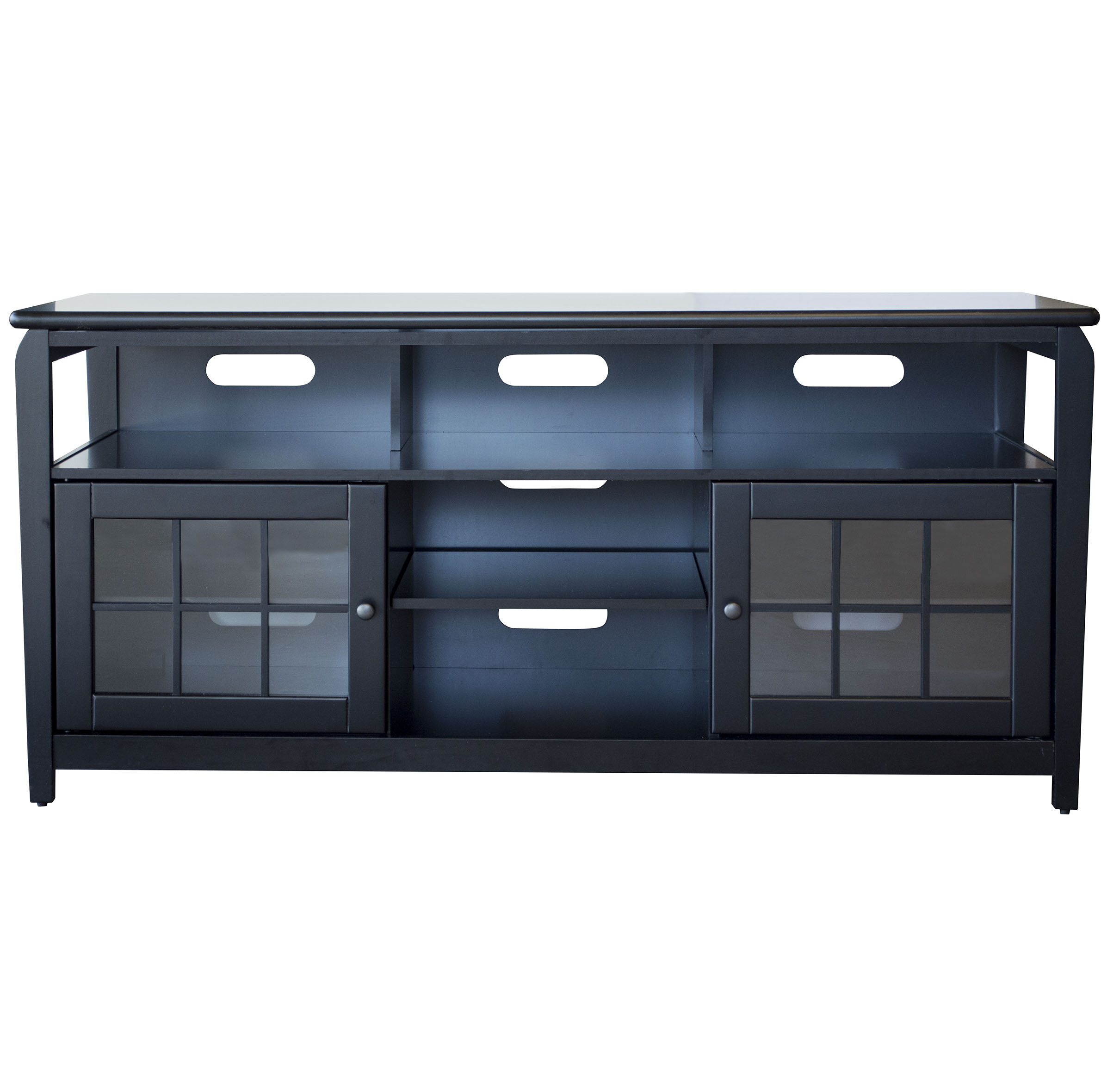 Amerihome Tv Stand For Tvs Up To 60 Reviews Wayfair