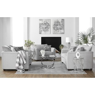 Jann Loveseat