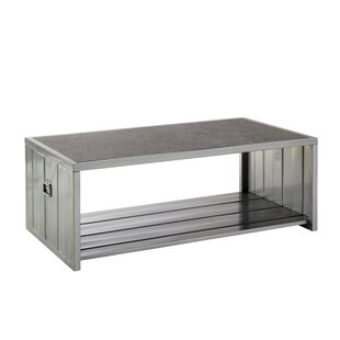 Read Reviews Bodner Coffee Table by Williston Forge Reviews (2019) & Buyer's Guide