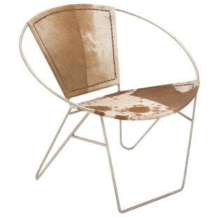 Estevan Barrel Chair By Millwood Pines