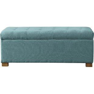 Ravenwood Upholstered Storage Bench