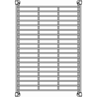 "Precis Floating 10"" x 16"" Sink Grid"
