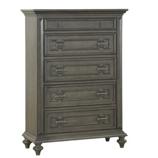 Hednesford 5 Drawer Chest