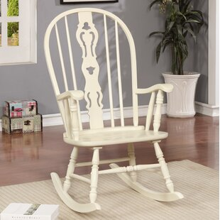August Grove Moriah Rocking Chair