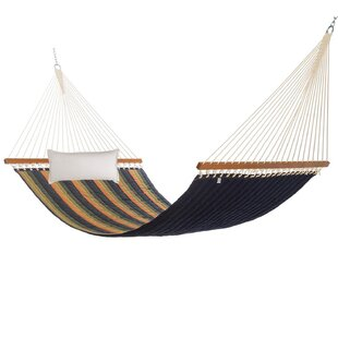 Ahmed Large Rope Hammock by Longshore Tides