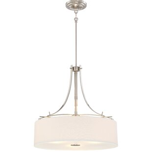 Brayden Studio Omeara 3-Light Pendant