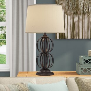 Kissena Metal Ball 31 Table Lamp