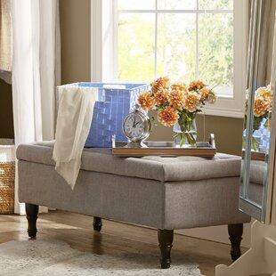 Living Room Ottoman Table | Wayfair
