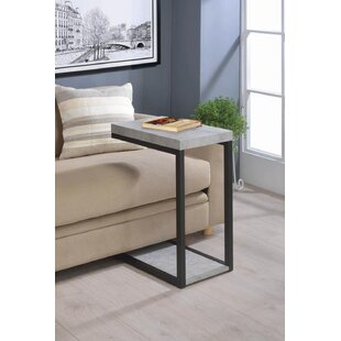 Bogle End Table