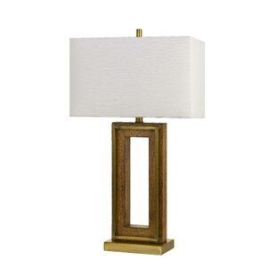 Crissman 29.5 Table Lamp
