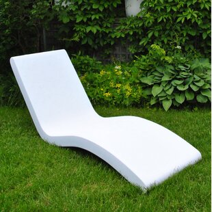 McLoud In-Pool Chaise Lounge