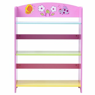 Mary Bookcase By Zoomie Kids