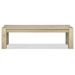 Caserta Bench By Ebern Designs