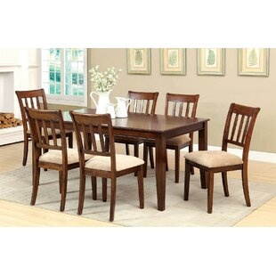 Canora Grey Nathen Dining Table