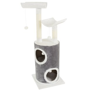 45 Coby 5-Tier Cat Tree