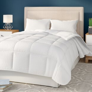 Acosta Single Reversible Comforter by The Twillery Co.