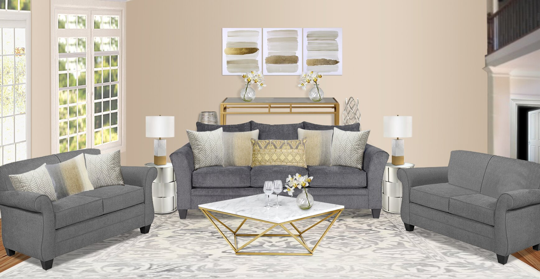 Wayfair Design Services