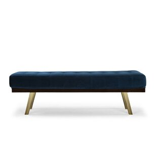 Boris Upholstered Bench