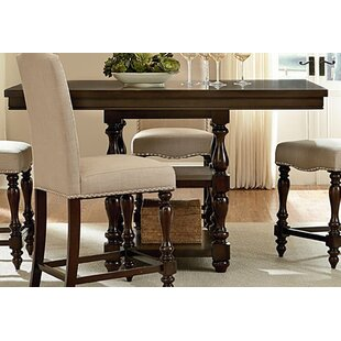 Colegrove Extendable Dining Table by Alcott Hill Spacial Price