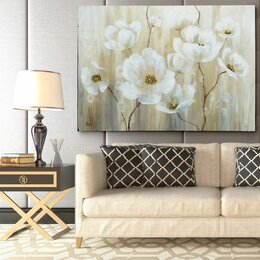 Living Room Wall Art | Home Design Plan