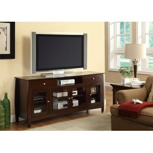Best Reviews Oehler TV Stand for TVs up to 65 by Red Barrel Studio Reviews (2019) & Buyer's Guide