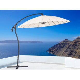 2.6m Cantilever Parasol By Sol 72 Outdoor