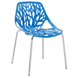Pearlie Dining Chair by Ivy Bronx