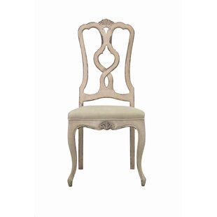 Monte 20 Side Chair by Zentique