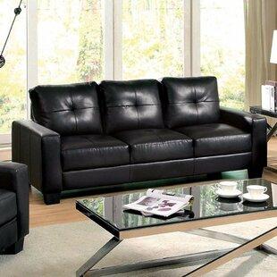 Garst Bonded Sofa by Red Barrel Studio