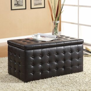 4720 Series 3 Piece Storage Ottoman Set by Woodhaven Hill