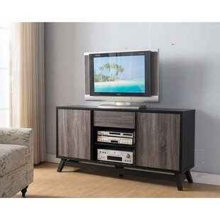 Valeria Wooden 60 TV Stand by Wrought Studio